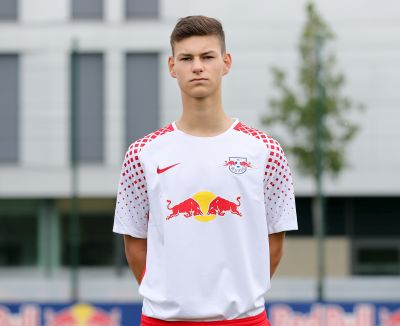Tom Krauß (Quelle: RB Leipzig)